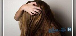 موهای کم پشت نازک تان را پرپشت و ضخیم کنید