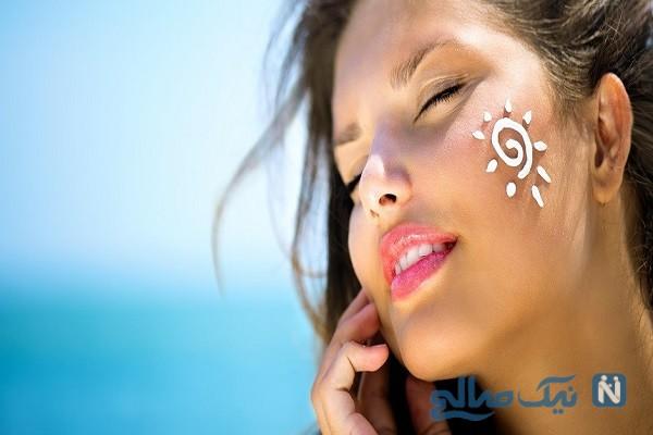 پوستی برنزه بدون نیاز به آفتاب