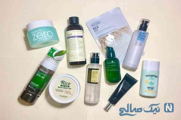 اگر پوست شما چرب است با این محصولات از آن مراقبت کنید!