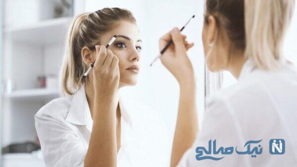 علت تمایل به آرایش