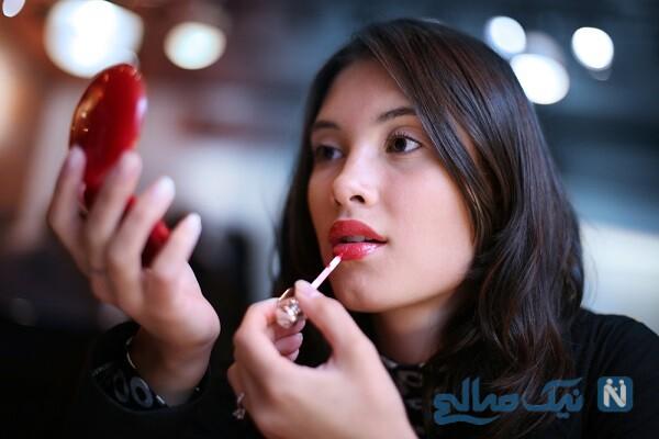 علت تمایل زیاد خانم ها به آرایش کردن