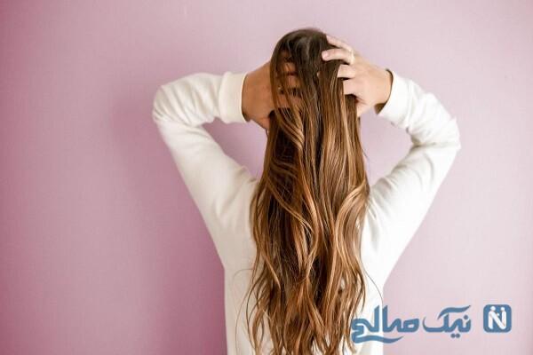 ویتامین های مورد نیاز برای بلند شدن موها