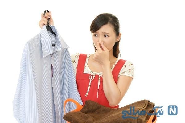 چرا بدن برخی افراد بوی خوب می دهد!