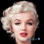 رازهای یک آرایش زیبا از آرایشگر مرلین مونرو!