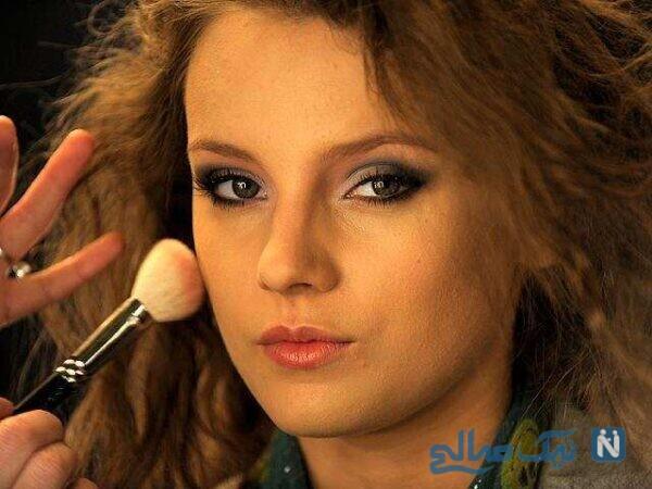 رازهای یک آرایش زیبا