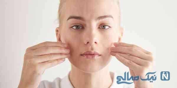 جلوگیری از نازک شدن پوست