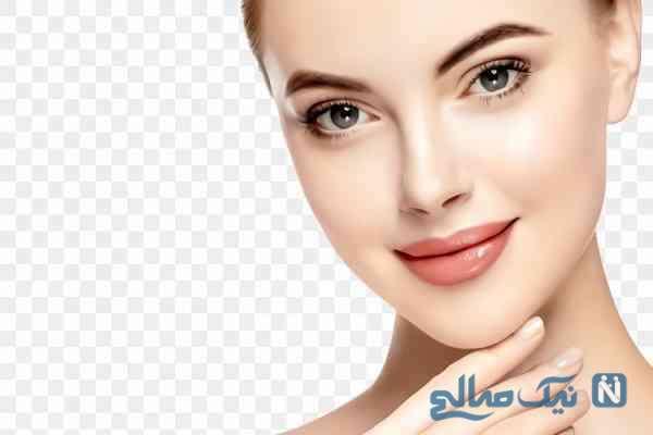 زیبایی چهره با چه عواملی بیشتر خواهد شد!
