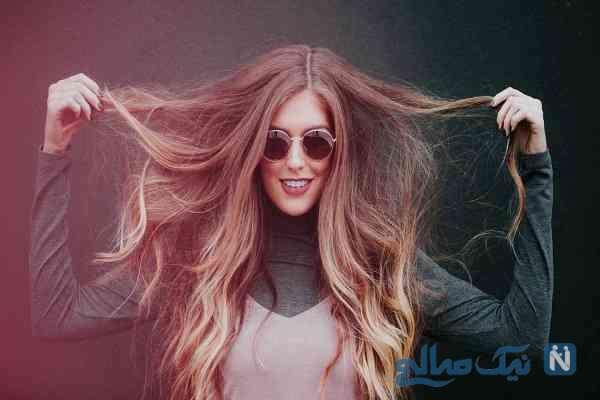 چه کارهایی برای محافظت از موها باید انجام داد!