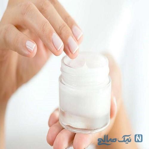 کرم آرایش خانگی بسازید و زیبا شوید!