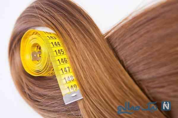 آیا کوتاه کردن مو باعث رشد سریع موها می شود؟