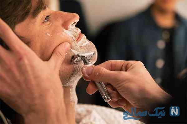 روشهای مراقبت از پوست صورت بعد از اصلاح