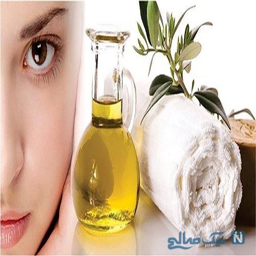 فواید روغن زیتون برای پوست صورت و نحوه استعمال آن!