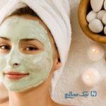 با این ماسک طبیعی پوست صورت تان را بوتاکس کنید!