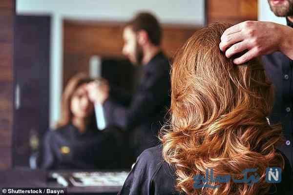 بهترین مواد بی خطر و سنتی برای رنگ کردن موهای شما