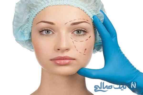 رواج جراحی زیبایی