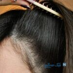 افزودن ۳ ماده به شامپو برای تقویت و پرپشت شدن موها !