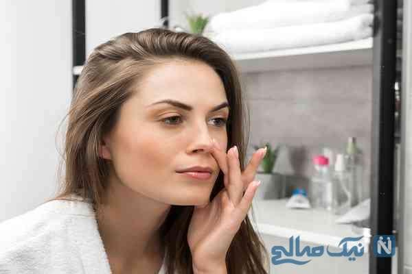 مواد مضر برای پوست صورت