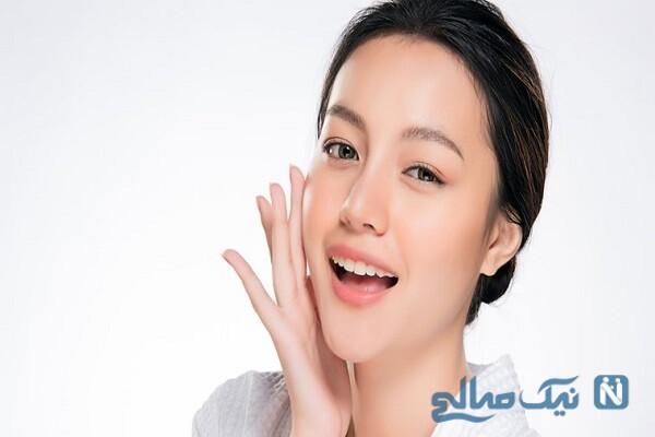 یک برنامه ریزی مفید برای نگهداری و محافظت از پوست صورت!