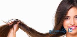 روش تهیه ماسک خانگی برای بلند کردن موها