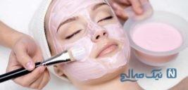 ماسک های خانگی مفید برای نرمی پوست!