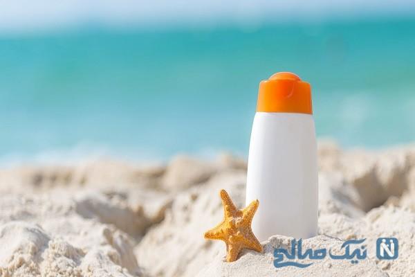 با کمک طب سنتی یک ضد آفتاب برای حفظ زیبایی خود بسازید!