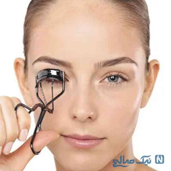 ترفندهای آرایشی برای عیوب صورت