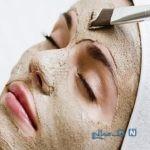 ماسک گل رس برای افزایش زیبایی و شادابی صورت!