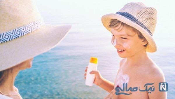 پیشگیری از بیماری پوستی