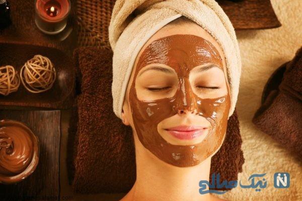فواید ماسک کاکائو و قهوه برای پوست خانم ها