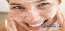 نکات ریز و درشت درباره شستن صورت!