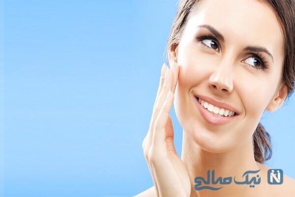 روش هایی برای پاکسازی پوست بدن!