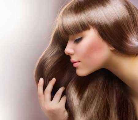 ترکیبی برای رشد سریع مو
