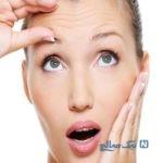 روشهای موثر برای پرکردن چین و چروک های روی پوست!