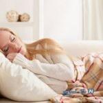 اثر خواب بر سلامت موها و مراقبت از موها در خواب!