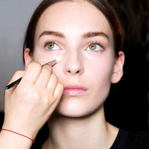 افزایش دوام آرایش