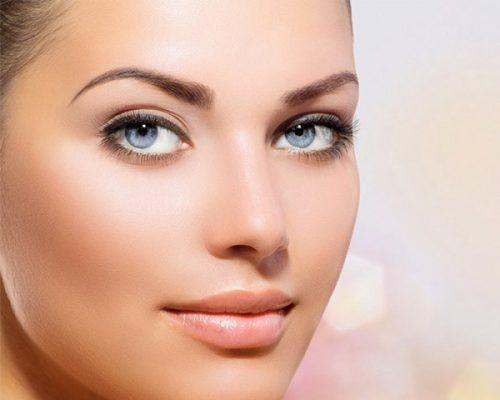 روش های داشتن پوستی روشن