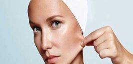 تاثیرات کاهش وزن بر روی سلامت پوست و مو !