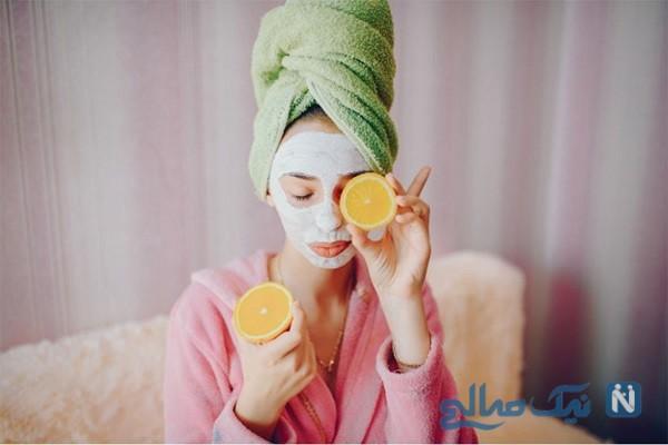راههای روشن سازی و شفاف سازی پوست!