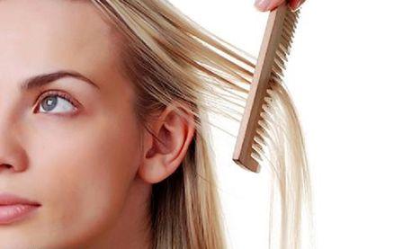 علل مهم برای نازک شدن مو