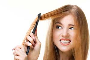 علل مهم برای نازک شدن مو را بشناسید!