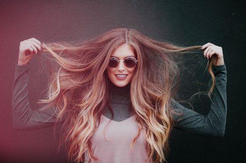 سلامت و رشد مو