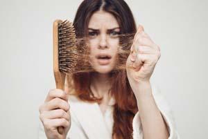 پیشگیری از کچلی و ریزش موی سر!
