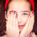 چگونه از سلامت مو و ناخن های خود مراقبت کنیم!