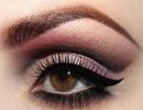 آرایش مناسب برای مدل های مختلف چشم