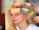 بدون حرارت موهایتان را حالت دهید!