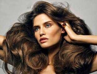 چگونگی مراقبت از موها در فصل سرما
