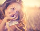 با ۱۰ روش آسان دختر ی زیبا و سالم باشید