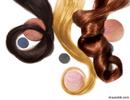 مناسبترین رنگ موها برای پوست سبزه
