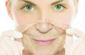 چین و چروک پوست صورت خود را برطرف کنید و زیبا شوید!
