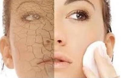 اصول آرایشی برای پوستهای خشک